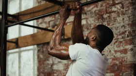 Man in Gym  thumbnail
