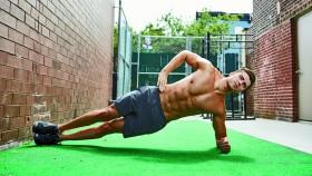 Side Plank thumbnail