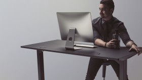 Stand Strong At Work for a Longer, Healthier Life  thumbnail