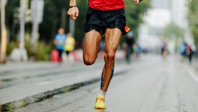 Running a Marathon Can Take Four Years Off Your Heart's Age thumbnail