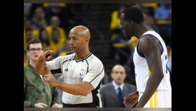 NBA referee Marc Davis   thumbnail