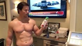 Mark Wahlberg Instagram Video thumbnail