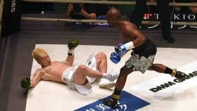 Floyd Mayweather, Jr. Just Made $9M for One Round Against Tenshin Nasukawa thumbnail