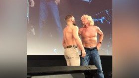 Conor McGregor & Richard Branson Face-off thumbnail