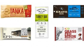 The 5 Best Meat Bars on the Market thumbnail