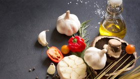 Mediterranean Diet Ingredients thumbnail