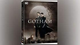Warner Bros. Gotham miniatura