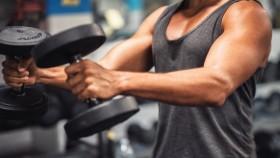 Adding muscle mass thumbnail
