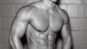Muscular torso thumbnail