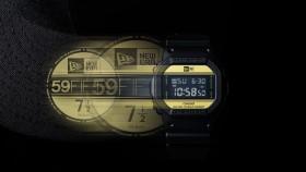 Casio/New Era watch thumbnail