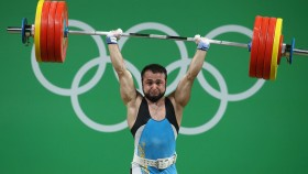 Nijat Rahimov Wins  thumbnail