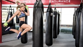 Paige Vanzant's Knockout Workout thumbnail