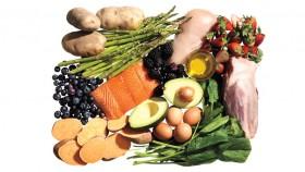 paleo diet foods thumbnail
