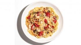30-Minute Protein Pasta thumbnail