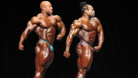 The Best Mr. Olympia Rivalries of All Time thumbnail