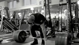 Powerlifting Legend, Konstantin Konstantinov Dies at Age 40 thumbnail