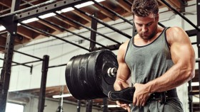 3 Key Points to Consider Before Buying a Weightlifting Belt  thumbnail