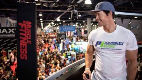 Sights from the 2019 Mr. Olympia Expo thumbnail