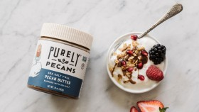 Nut and Seed Butters, ranked from most protein to least thumbnail