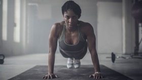 The 2 Best Time-Crunch Tabata Workouts thumbnail