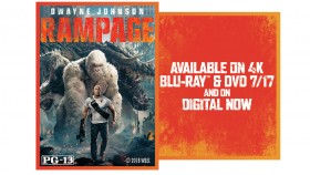 Rampage movie thumbnail
