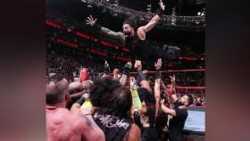 WWE Raw thumbnail