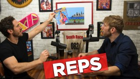 M&F Reps Muscle & Fitness Web Series thumbnail