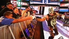 WWE Superstar Rey Mysterio  thumbnail