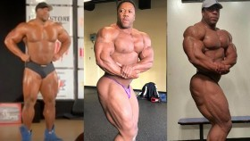 Shawn Rhoden Just Posted a Physique Update, and Wow thumbnail