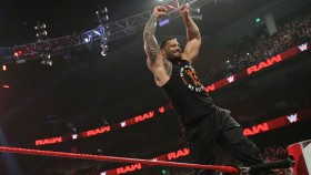 WWE Superstar Roman Reigns makes his return to RAW following his leukemia diagnosis.  thumbnail