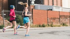 Women Running thumbnail