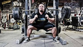 safety squat bar squat thumbnail