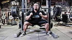 safety squat bar squat thumbnail