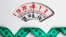 Study: Your Current Weight Is Likely The Lowest It Will Be All Year thumbnail