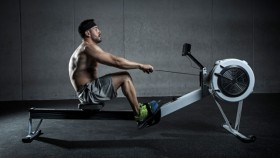 seated cable row thumbnail