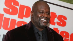 Shaquille O'Neal Named 2020 Honorary Olympia Ambassador thumbnail