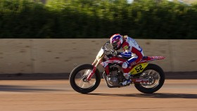 Shayna Texter Interview: Badass Female American Flat Track Rider's Workout Video Thumbnail