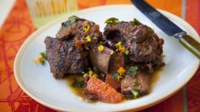 Slow Cooker Balsamic Short Ribs thumbnail