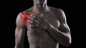 Shoulder Injury thumbnail