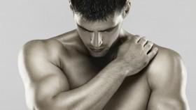 man holding shoulder thumbnail