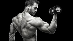 1-arm dumbbell curl thumbnail