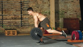 The 6-Minute Lower-Body Assault Workout thumbnail