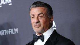 Sylvester Stallone thumbnail