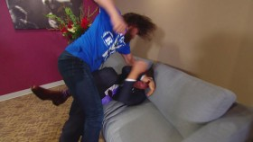 'Smackdown' Recap: Daniel Bryan Attacks The Miz on the Set of 'Miz and Mrs.' thumbnail