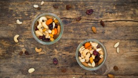 Trail Mix Jars thumbnail