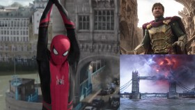 Spider-Man: Far From Home thumbnail