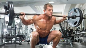 The 8 Best Ways to Improve Your Squat thumbnail