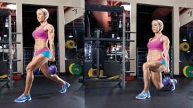 5 MOVES TO SCULPT STRONG, LEAN LEGS thumbnail