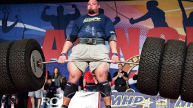 Brian Shaw, The Worlds Strongest Man, Joins Star-Studded 'Kickboxer' Cast thumbnail