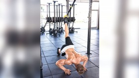 TRX Incline Press thumbnail